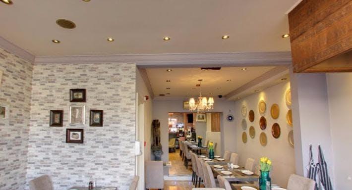 Apa Rotisserie - Castelnau London image 5