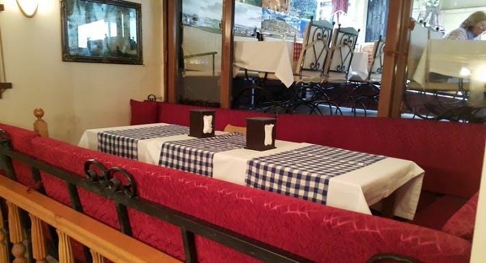 Köşk Cafe Restaurant İstanbul image 3