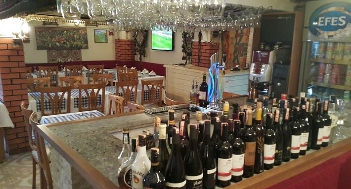 Köşk Cafe Restaurant