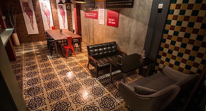 Fourplay Kitchen and Bar