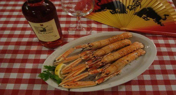 La Torera Restaurante Padova image 3