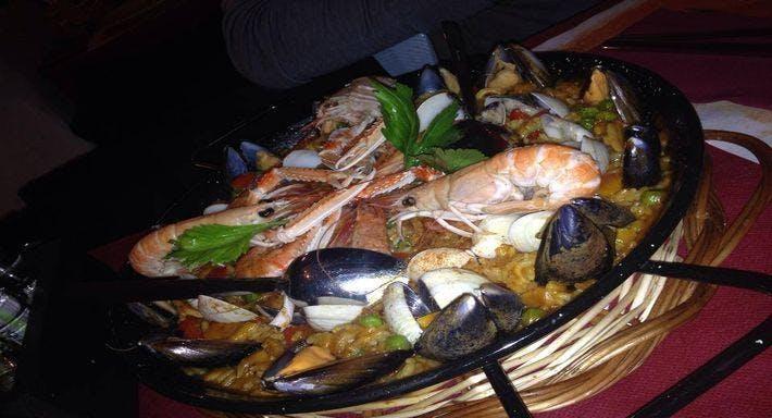 La Torera Restaurante