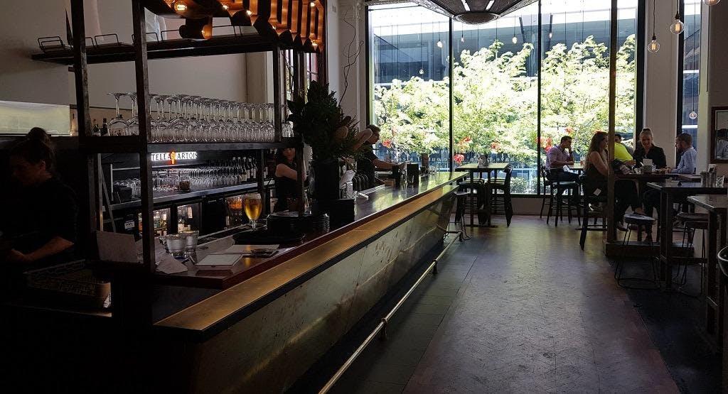 Churchill Bar & Restaurant