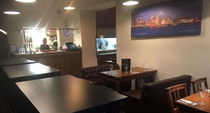 Gustum Bar & Restaurant Liverpool image 2