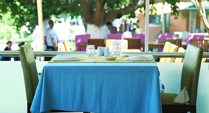 Miranda Garden Restaurant İstanbul image 2