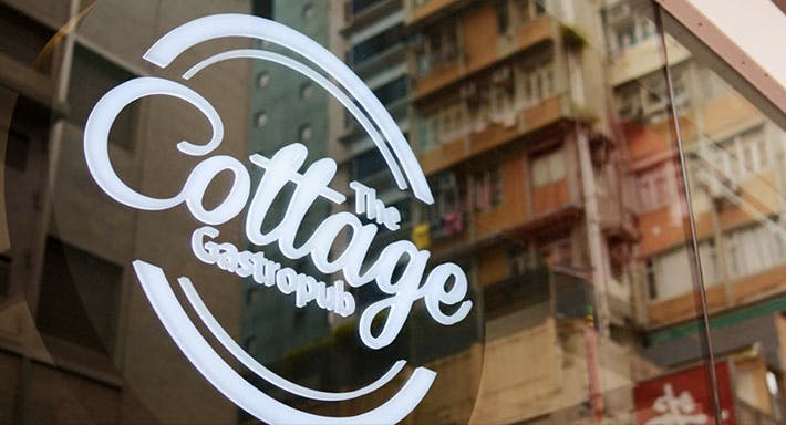 The Cottage Gastropub Hong Kong image 2
