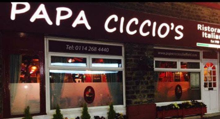 Papa Ciccio's Sheffield image 1
