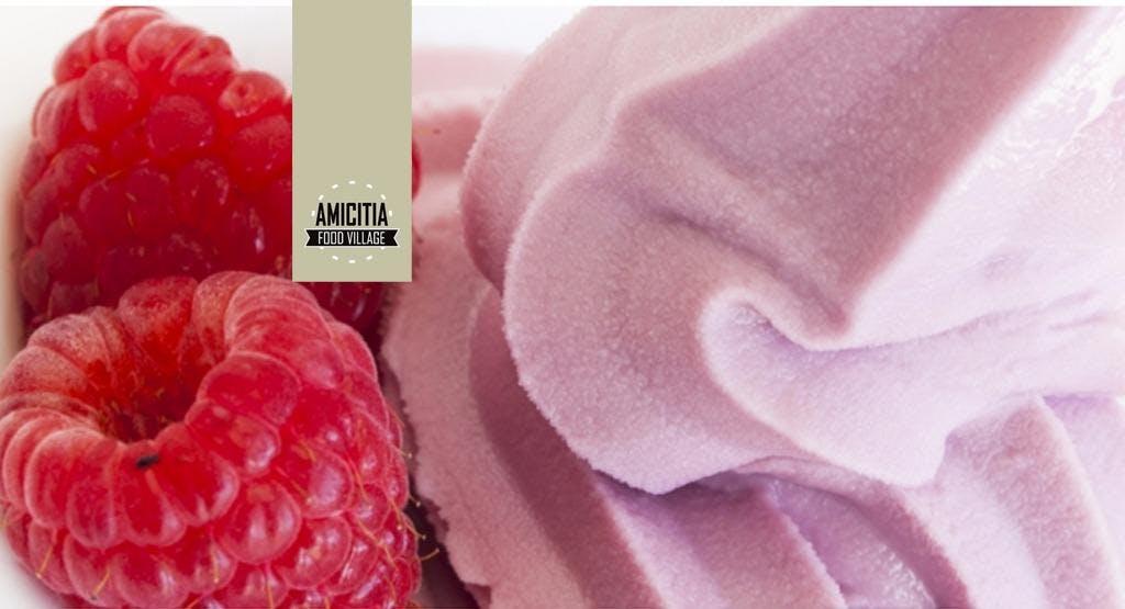 Amicitia Food Village - Yogen Fruz Amersfoort image 1