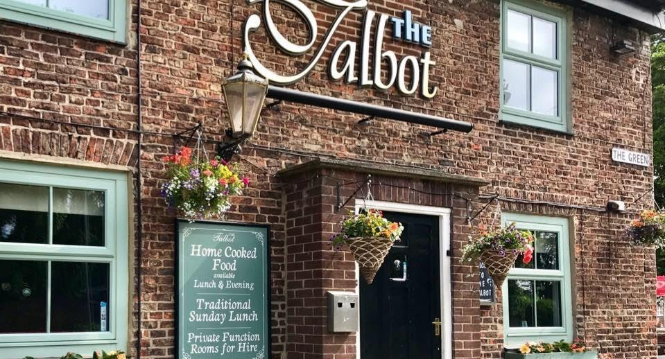 The Talbot Stockton-on-Tees image 1
