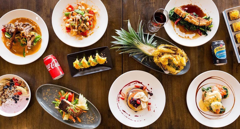 Titan Thai Restaurant and Cafe