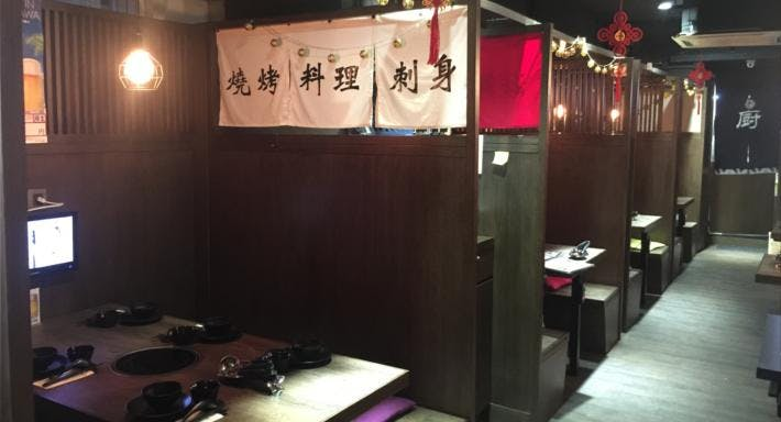 Seansin Seafood Hotpot Experts - Causeway Bay 尚鮮無煙火鍋海鮮料理 Hong Kong image 3