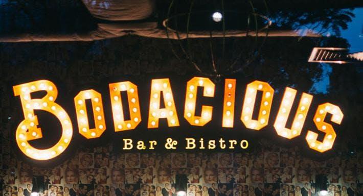 Bodacious Bar & Bistro Singapore image 4