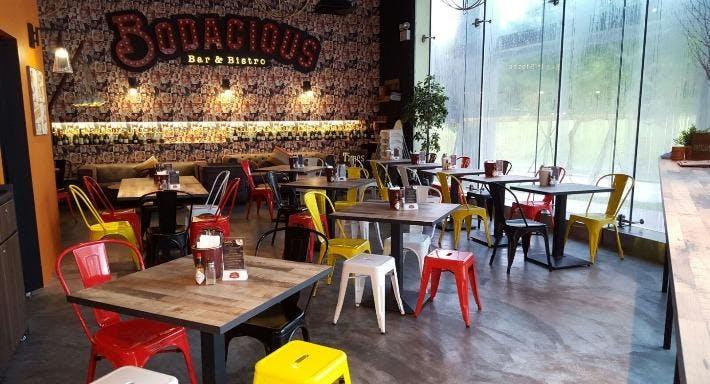 Bodacious Bar & Bistro Singapore image 1