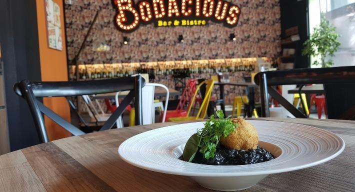 Bodacious Bar & Bistro Singapore image 9