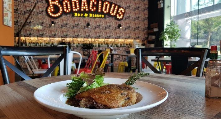 Bodacious Bar & Bistro Singapore image 10