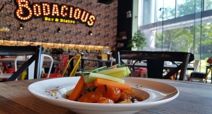 Bodacious Bar & Bistro Singapore image 11