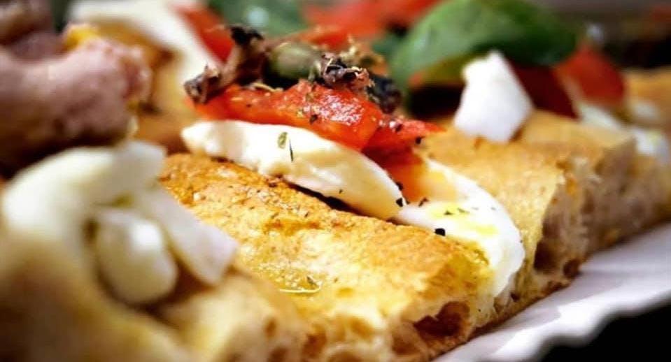 Simbiosi Organic Pizza