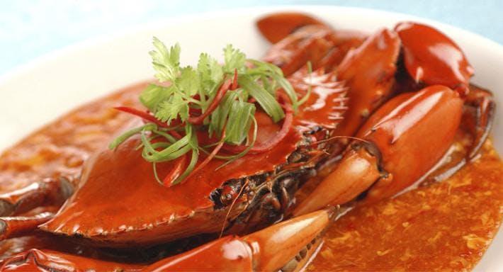 Kampong Chai Chee Restaurant - Changi