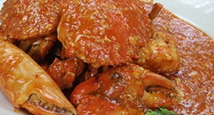 Kampong Chai Chee Restaurant - Changi Singapore image 4
