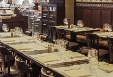 Restaurant Ristorante Paoli in Centro storico, Florence