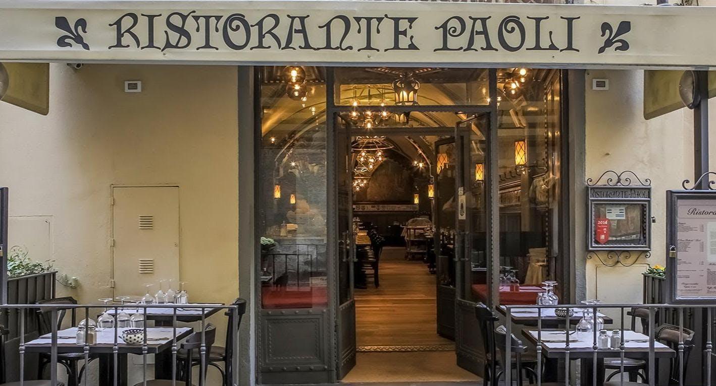 Ristorante Paoli Florence image 2