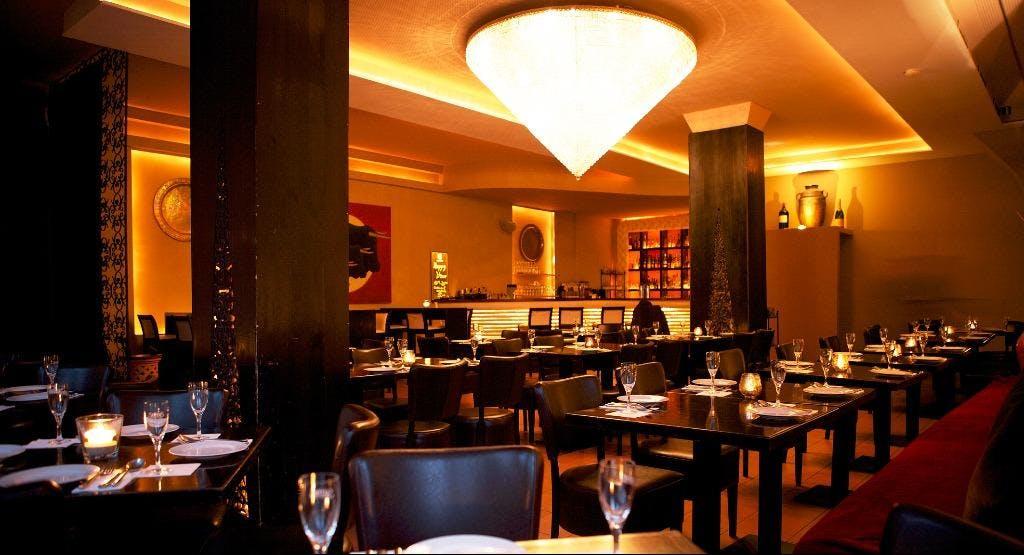 IMARA Restaurant Bar Lounge Hamburg image 1