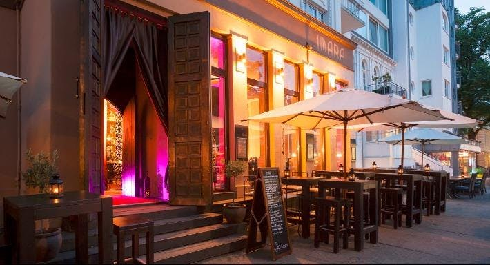 IMARA Restaurant Bar Lounge Hamburg image 2