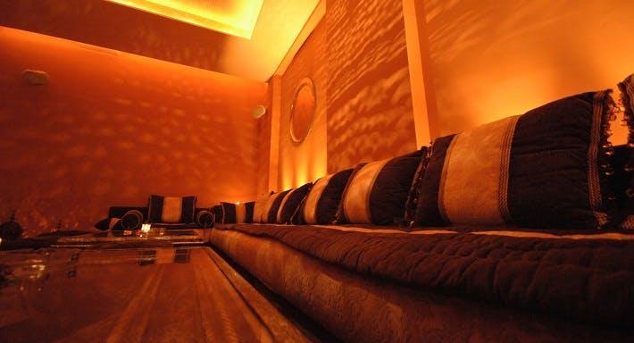 IMARA Restaurant Bar Lounge Hamburg image 5