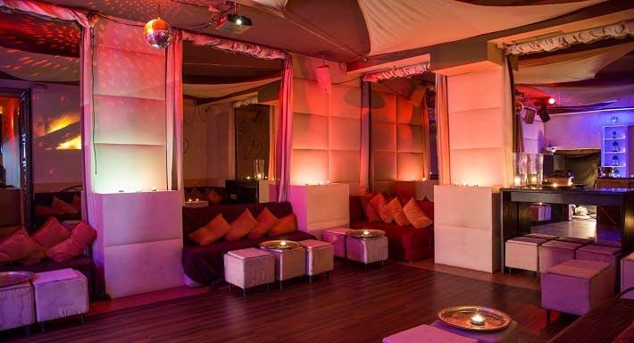 IMARA Restaurant Bar Lounge Hamburg image 3