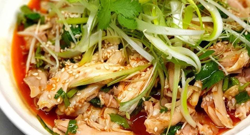 City Garden Chinese Restaurant