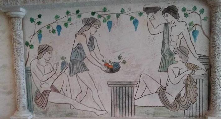 Griekse Taverna Yamas De Bilt image 3