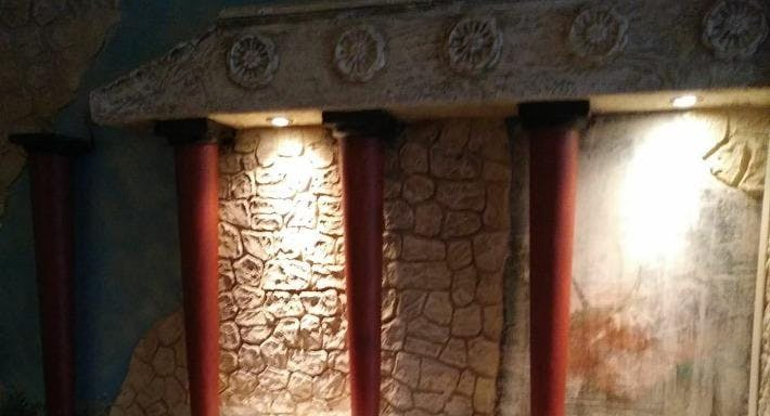 Griekse Taverna Yamas De Bilt image 2