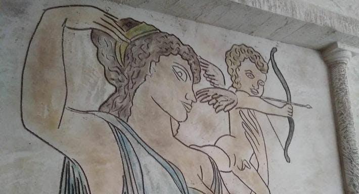Griekse Taverna Yamas