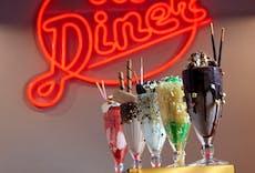 Broadway American Diner