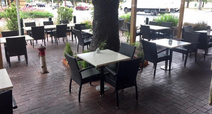 Cafe Pellegrini