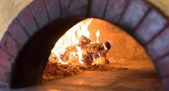 Pizza on Tour Cara Mia
