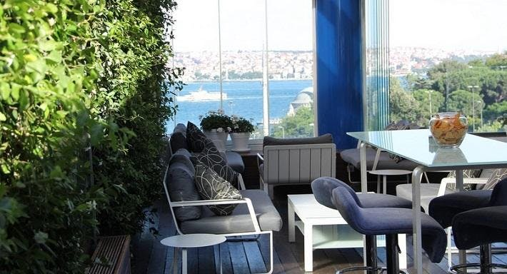 Bleu Lounge Teras Bar İstanbul image 3