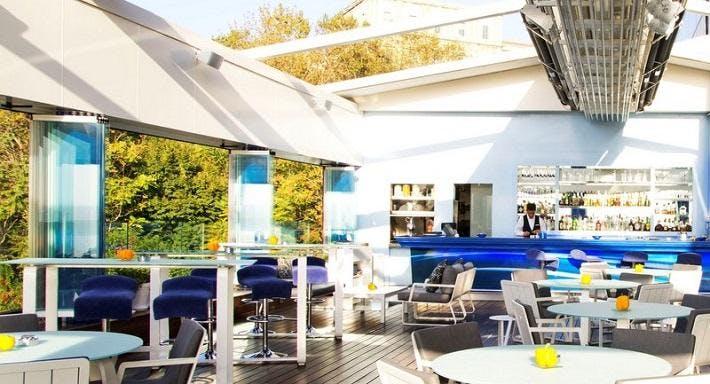 Bleu Lounge Teras Bar İstanbul image 2