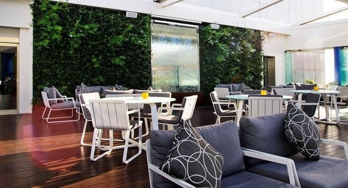 Bleu Lounge Teras Bar İstanbul image 1