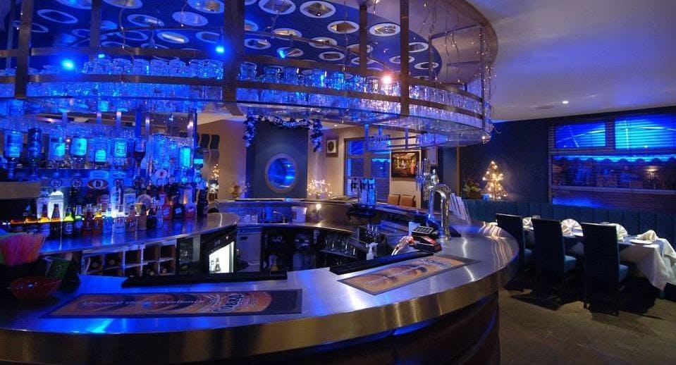Desi Lounge Restaurant Manchester image 2
