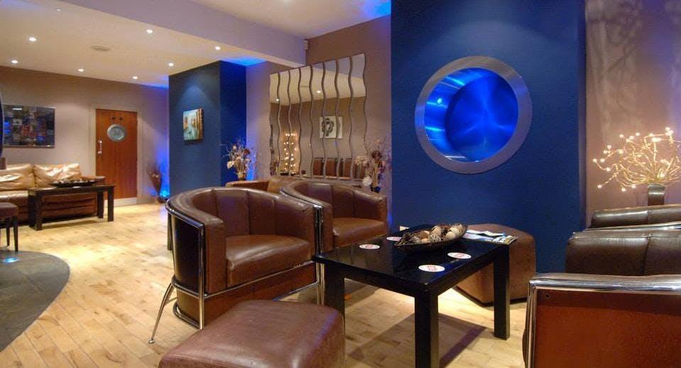 Desi Lounge Restaurant Manchester image 3