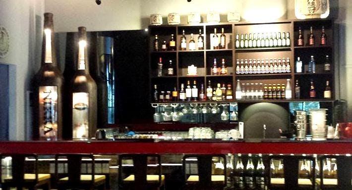 The Red Noodle & Bottle Bar
