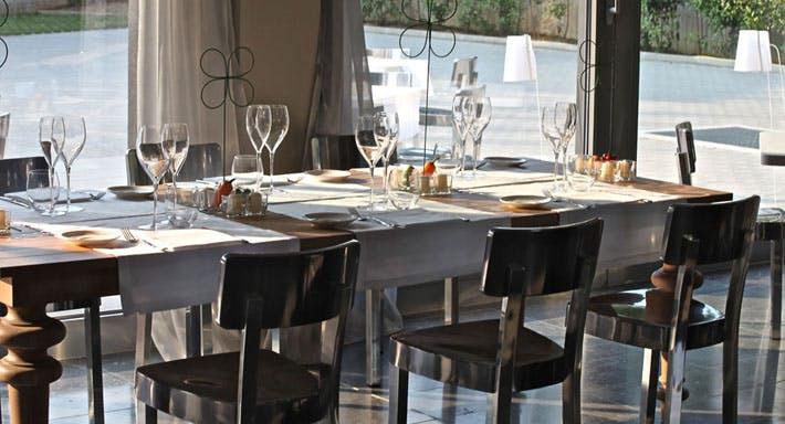 Chicco Coria One Restaurant Bergamo image 14
