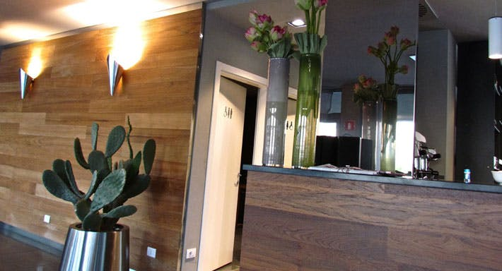 Chicco Coria One Restaurant Bergamo image 13