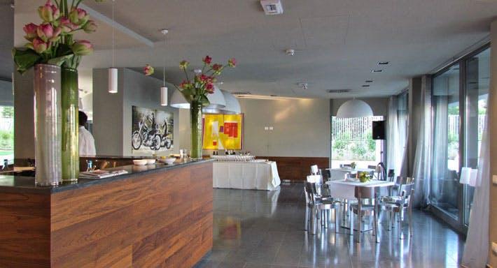 Chicco Coria One Restaurant Bergamo image 12