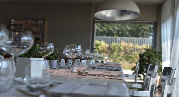 Chicco Coria One Restaurant Bergamo image 15