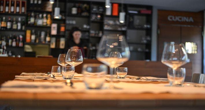 Chicco Coria One Restaurant Bergamo image 10