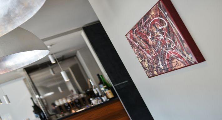 Chicco Coria One Restaurant Bergamo image 7