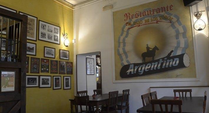 El Paso de Los Toros Milan image 3