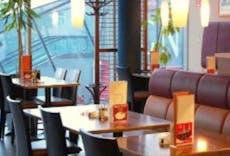 Restaurant La Veduta in 15. Bezirk, Vienna